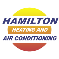Hamilton Heating & Cooling Inc